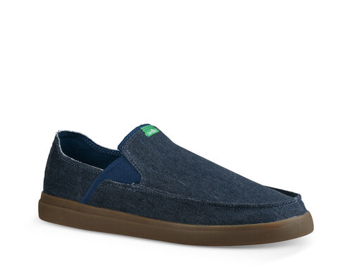 Pick Pocket Slip On Sneaker