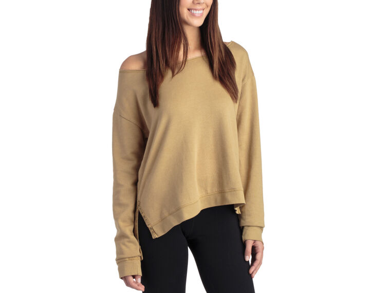 Sanuk Crew Long Sleeve