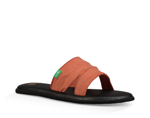 Yoga Mat Flip Flops   Sandals  7025eb9e98