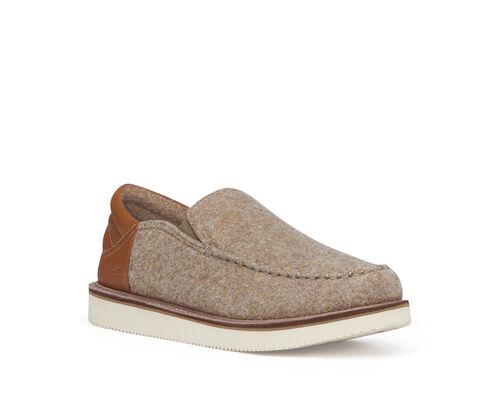 Cozy Vibe Low Sm Wool