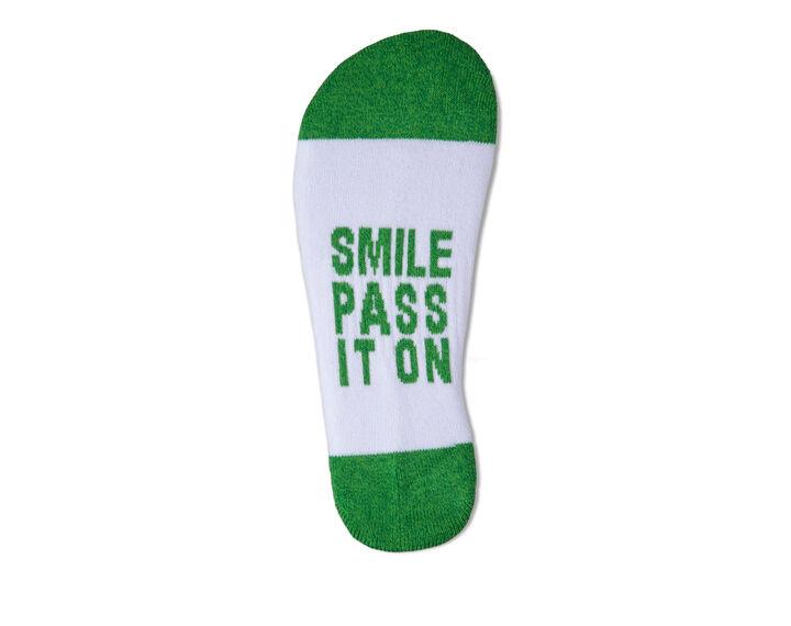 Sanuk Smile Pass It On Socks