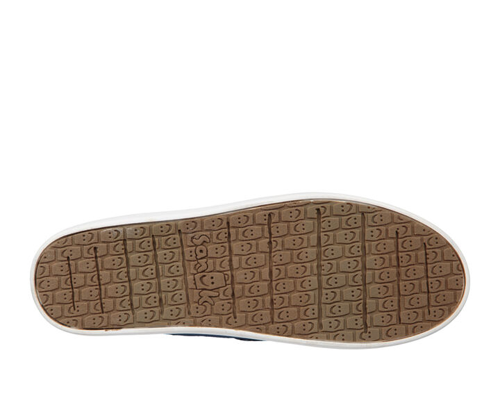Pick Pocket Slip-On Linen