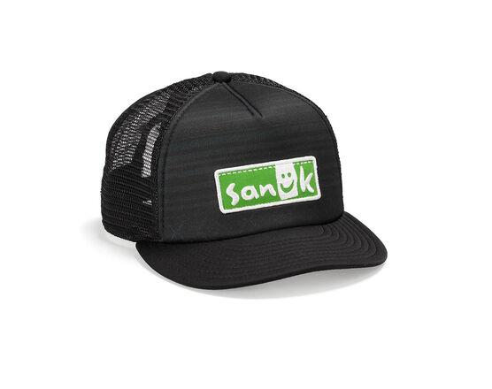 Overdye Trucker Hat