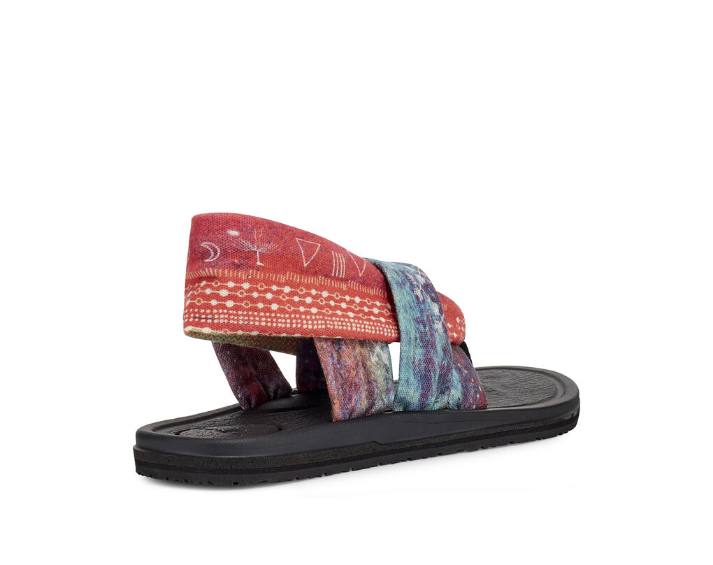 Yoga Sling 3 Kassia Surf