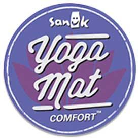 Sanuk Yoga Mat Comfort