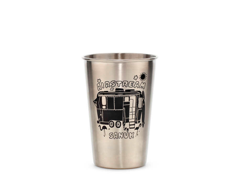 Free Airstream Cup!