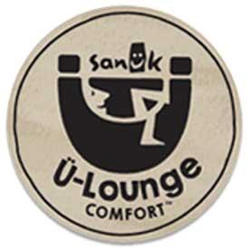 Sanuk U-Lounge Comfort