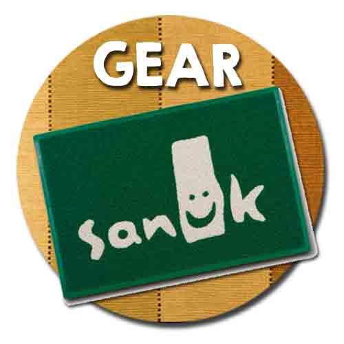 Shop Sanuk Kid's Gear