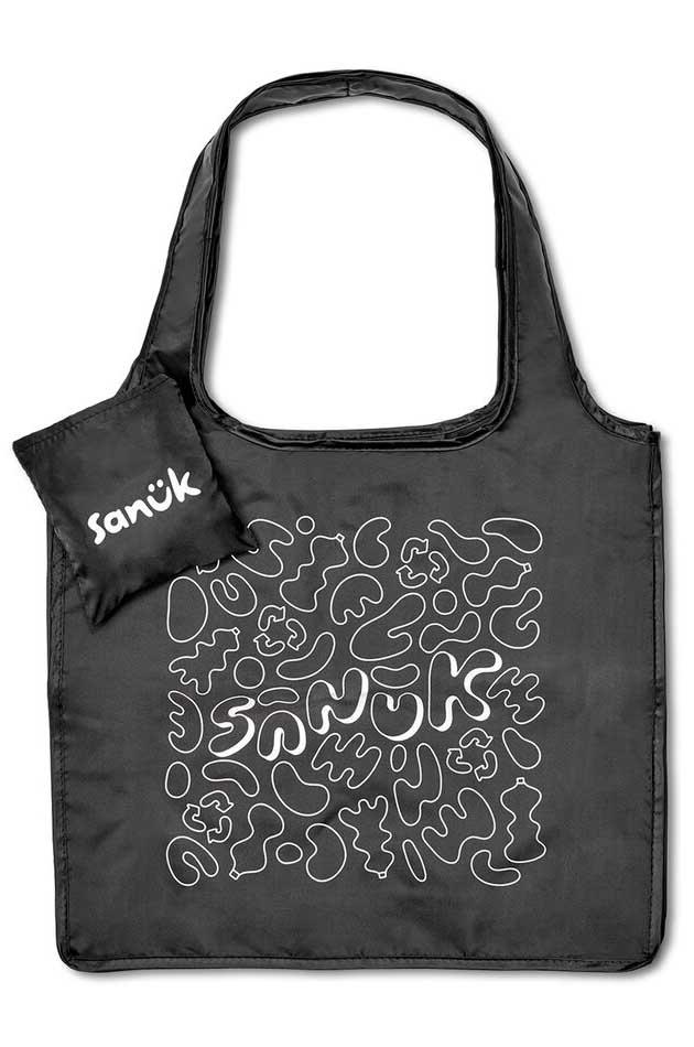 An image of the Sanuk Tote Bag