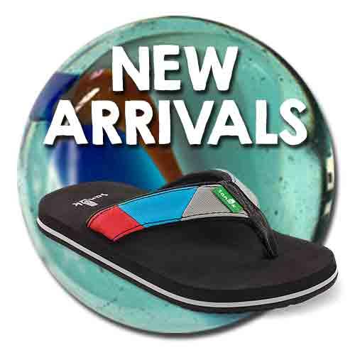 Shop Sanuk Kid's New Arrivals