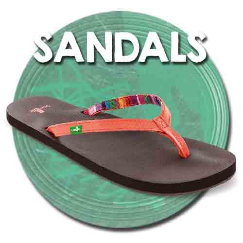 Shop Sanuk Women's Sandals