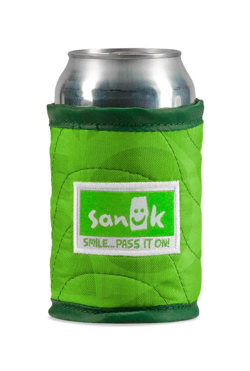 An image of the Sanuk Koozie