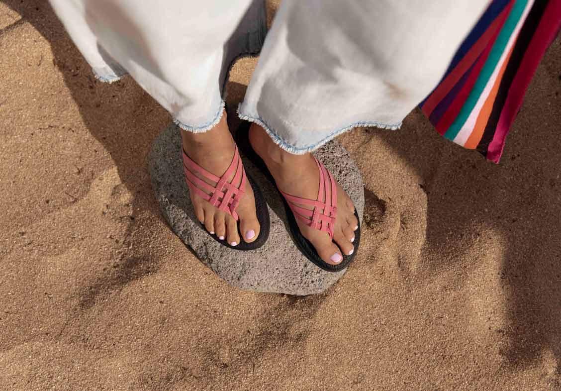 Yoga Salty | Sanuk® Official
