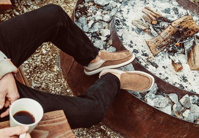 Men's Chiba Chill Shoe | Sanuk®