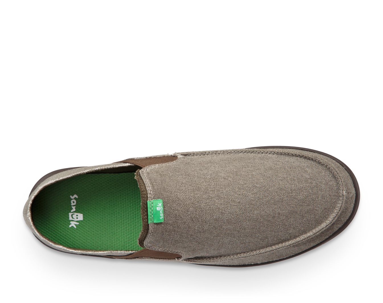 Pick Pocket Slip-On Sneaker Alternative View