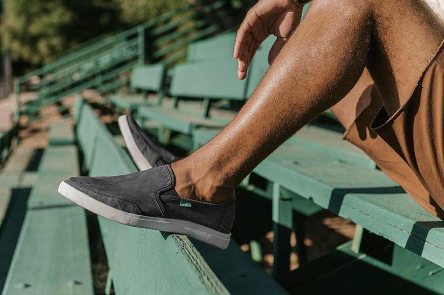 Vagabond Slip-On Sneaker - Sanuk (US)