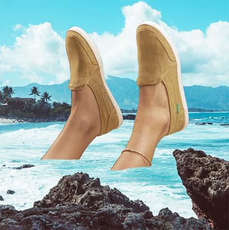 Sidewalk Surfers®, Sandals, Shoes, and More!   Sanuk®