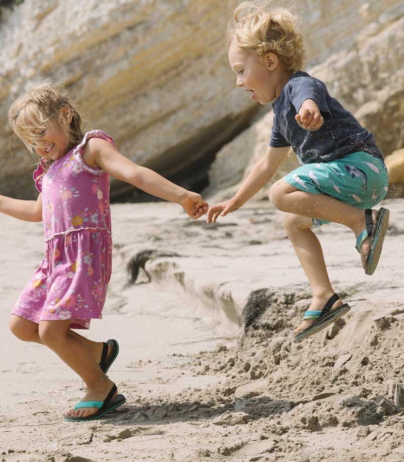 Comfy Kids' Sandals and Flip Flops