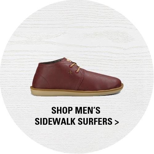 mens sidewalk surfers