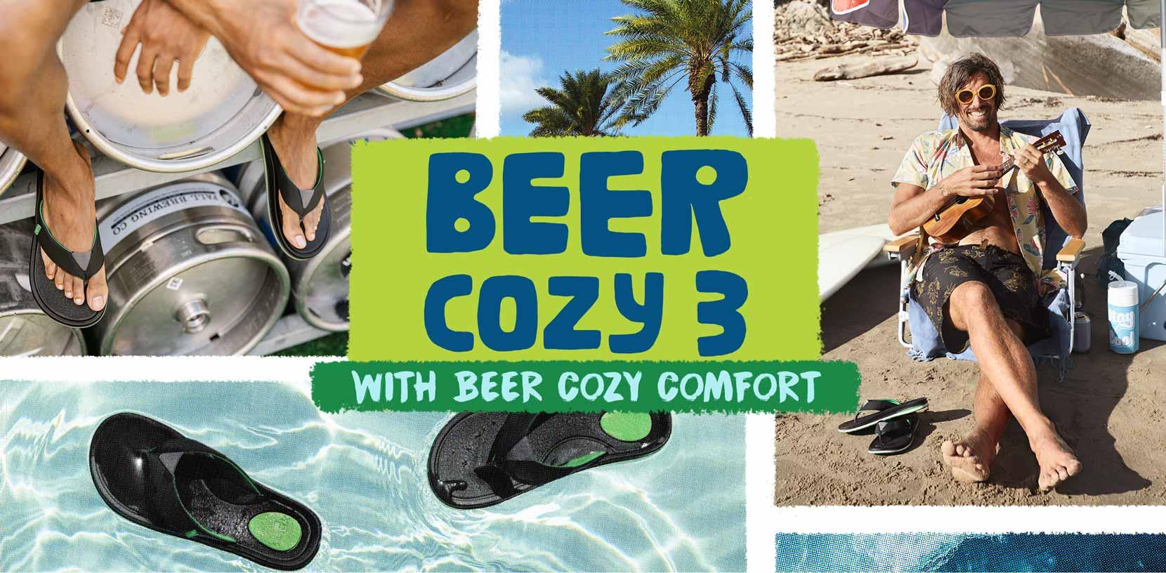 Beer Cozy 3