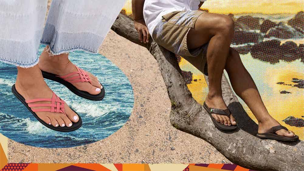 Sidewalk Surfers®, Sandals, Shoes, and More! | Sanuk®