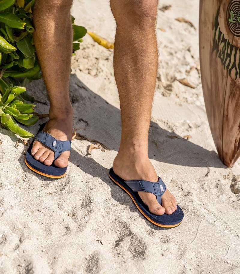 Comfy Men's Sandals \u0026 Slides | Sanuk