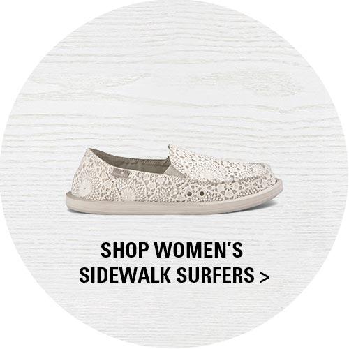 womens sidewalk surfers