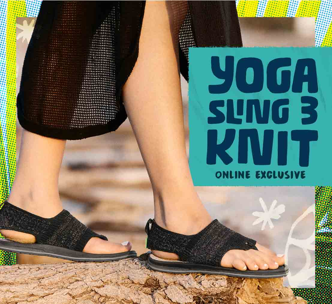 118df856e Yoga Sling 3 Online Exclusive  Picture of person wearing the online  exclusive.